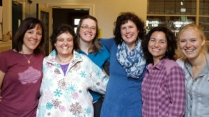 Some of our YWAM Family